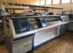 Stoll-Textilmaschinen